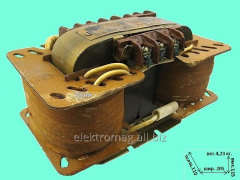 Transformer power TSU-0,25, product code 32575