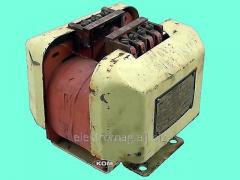 Transformer power OCM-0,63-74.OM5-380/133-115,