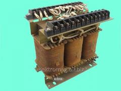 Transformer power TSM-0,8kvt-3kh127/64/27, product