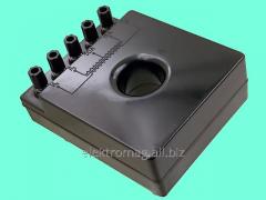 Transformer of power UTT-5M, product code 38595