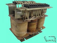 Transformer power TCM770-2,0kvt-3kh127/64/27,