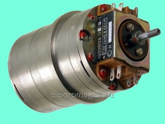 The transformer the rotating VT-4B, a product code