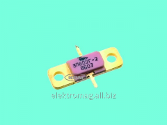 Field transistor 3P602G-2, product code 38367