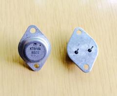 KT841A transistor