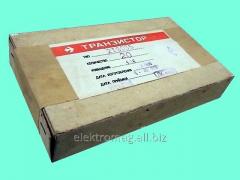 Transistor bipolar KT902AM, product code 16489