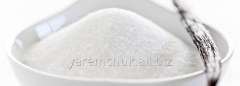 Icing sugar thermostable White snow