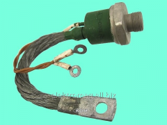 Thyristor of tail TC80-04, product code 24862