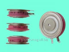 Тиристор таблеточный Т1000-18, код товара 38394