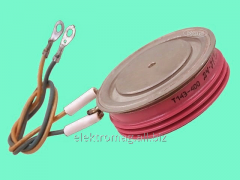 Thyristor tablet T143-400-14, product code 24045