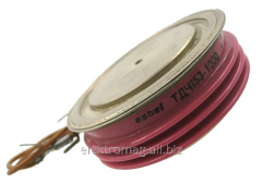 Thyristor tablet TDCh153-1000-06, product code