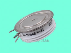 Thyristor tablet T233-400-14, product code 35762