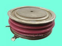 Тиристор таблеточный Т253-2000-08, код товара