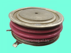 Thyristor tablet T273-1250-40, product code 19877