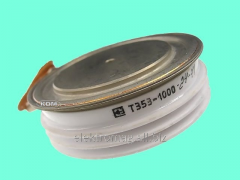 Thyristor tablet T353-630-38, product code 33258