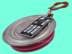 Thyristor tablet T453-800-32, product code 20395