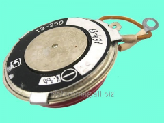 Thyristor tablet T9-250-04, product code 35373