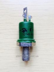 Thyristor optoelectronic TO142-80-04, product code