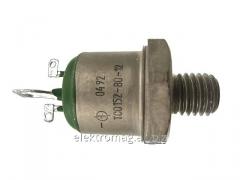 Thyristor optoelectronic TCO152-80-12, product