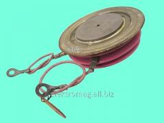 Тиристор оптоэлектронный ТО165-80-12, код товара 13599