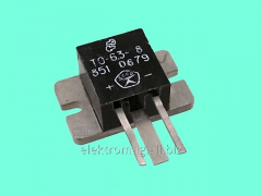 Тиристор оптоэлектронный ТО-6,3-08, код товара 35504