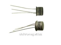 Тиристор маломощный 2У102Б, код товара 10625
