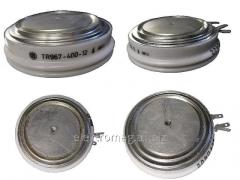 Тиристор TR967-400-12, код товара 27720