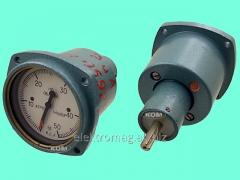 D-1M tachometer, product code 39607