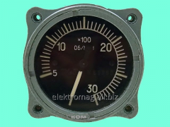 Tachometer of Tmi3 index of a tachometer, product