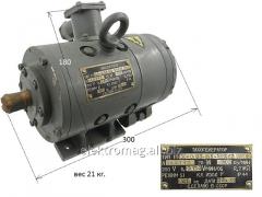 Тахогенератор ТП130-0133-05-1М, код товара 32341
