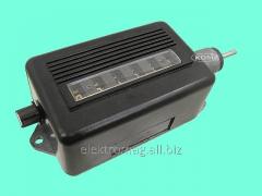 Impulse meter SISh.100, product code 31283