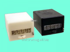 Impulse meter of 24 V SI105-1, product code 37171