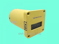 Time counter of an operating time 1SV-01, product