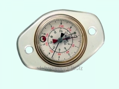 ESV-2 operating time time counter, product code