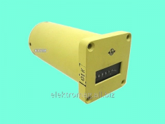 Time counter of an operating time 2SV-01, product