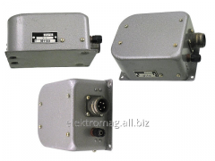 Aircraft loud-speaking SGU-15 device, product code