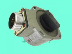 Induction sensor of angular movements KDI-20A,