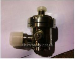 Pressure signaling device dual explosion-proof,