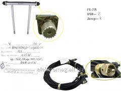 Антенна радиовысотомера ВЧФ-3, код товара 29111
