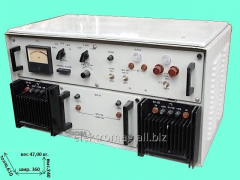 U-50R amplifier, product code 36720