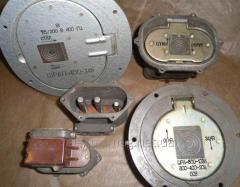 Conectores SHRA, shrap