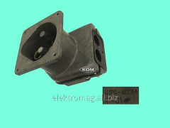 Connector power ShRA-400M fork bl., product code