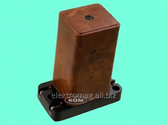 Relay Step E-52604 of 110 V. of 50 Hz., product