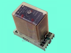 UPS-3 relay ~ 380 V, product code 22477