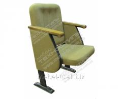 Кресло секционное откидное СТУДЕНТ-ЛЮКС