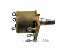 Resistor variable SP3-4-VM-33 lump, product code
