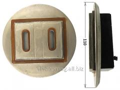 Разрядник РР-93 резонансный, код товара 15227