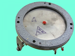 SS-1 siren, product code 35818
