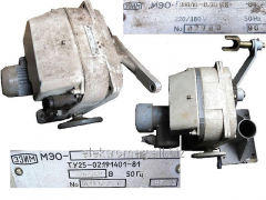 MEO-250 converter, product code 33666