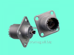 Connector radio-frequency coaxial BP-23, product