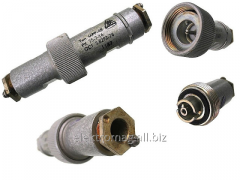 Connector radio-frequency coaxial MPP-4B